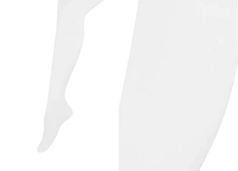 Детские капроновые колготки арт. 41-0271