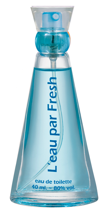 FRESH L`eau par, Apple parfums
