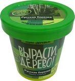 Набор для выращивания растений - Русская березка