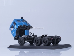 MAZ-6422 road tractor early blue Start Scale Models (SSM) 1:43