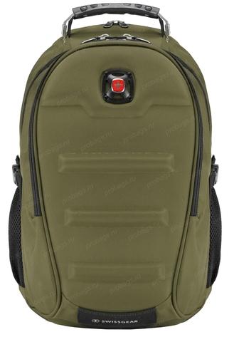 Рюкзак SWISSWIN 7213 Khaki