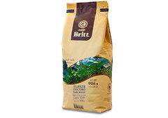 Кофе в зёрнах Café Britt Dark Roast, 908г