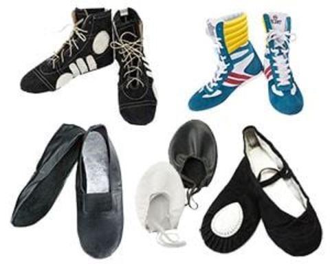 Купить спортивную и танцевальную обувь