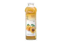 Сок абрикосово-яблочный YAN, 930мл