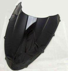 Ветровое стекло для мотоцикла Ducati 1098/848  DoubleBubble Черное