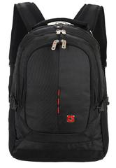 Рюкзак SWISSWIN 9333-17 для ноутбуков 17