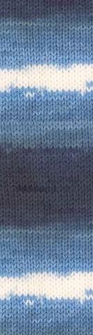 Пряжа Burcum batik (Alize) 1899 - купить в интернет-магазине недорого klubokshop.ru