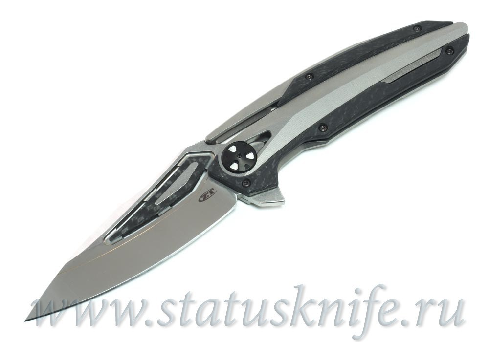 Нож Zero Tolerance 0999 Limited Edition № 122