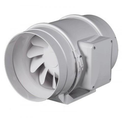 Канальный вентилятор Вентс ТТ Про 200 Таймер