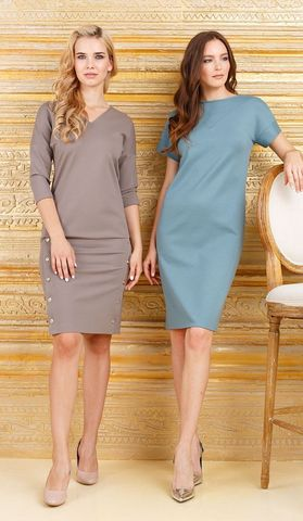 Платье З268-298