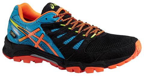 Мужские кроссовки Asics Gel-FujiAttack 4 G-TX (T535N 9930)