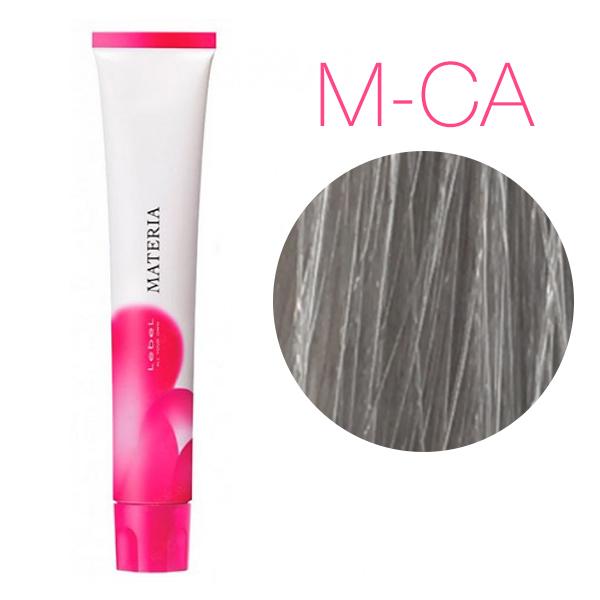 Lebel Materia M-CA (make - up line)