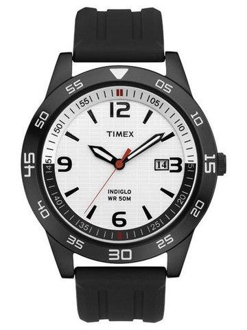 Купить Наручные часы Timex T2N698 по доступной цене