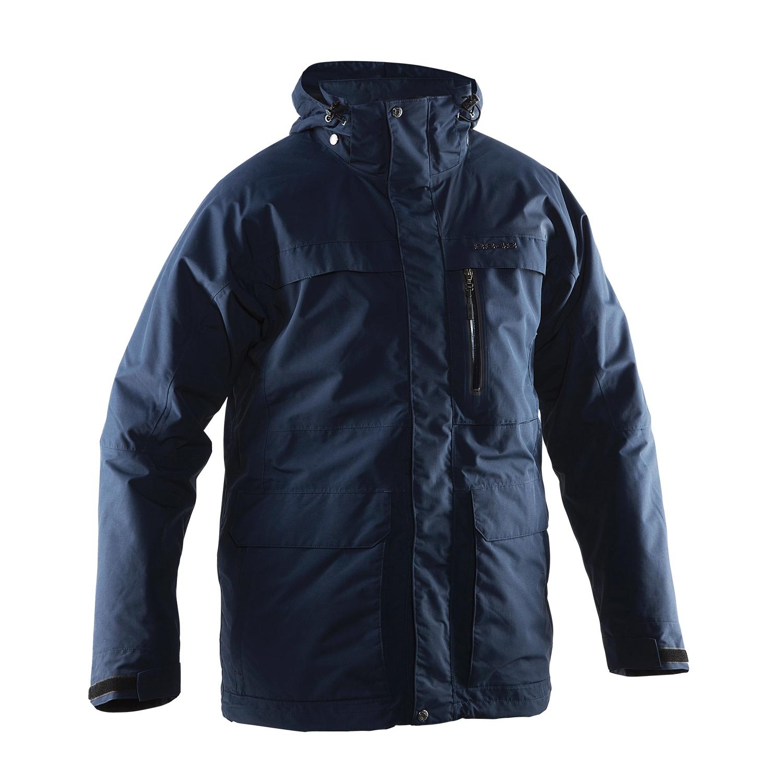 Мужская куртка-парка 8848 Altitude Bonato Zipin (703115)