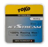 Лыжная таблетка-ускоритель TOKO JetStream Bloc 2.0 Blue