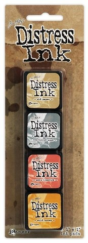Набор подушечек Distress Ink Ranger