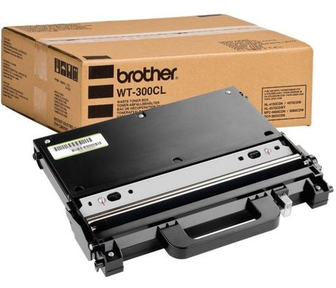 Контейнер для отработанного тонера Brother WT-300CL