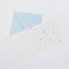 Открытка Mini с конвертом 10
