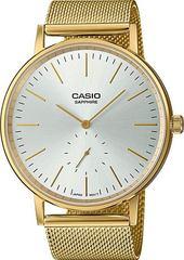Японские наручные часы Casio LTP-E148MG-7A