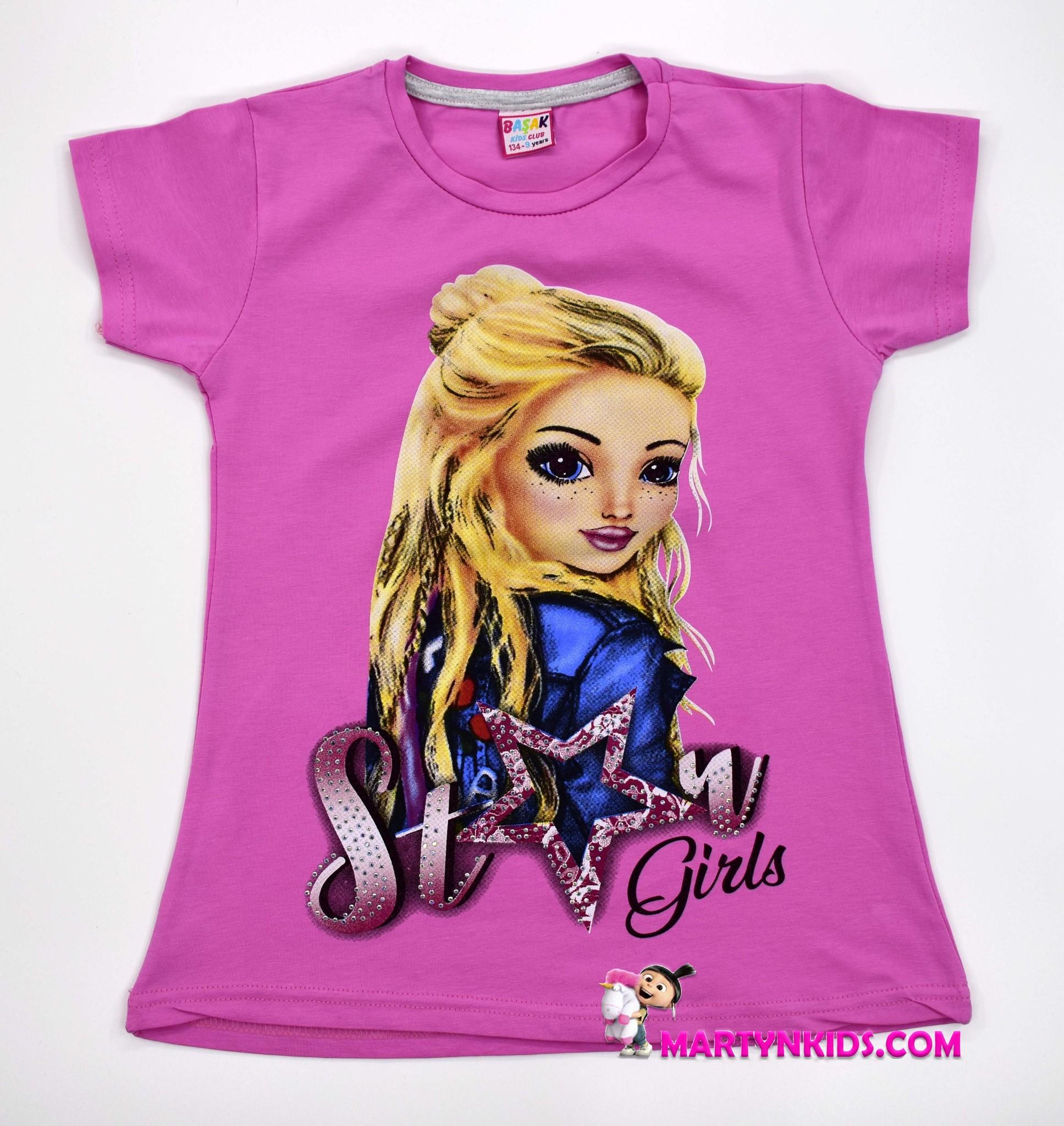 2131 футболка Star