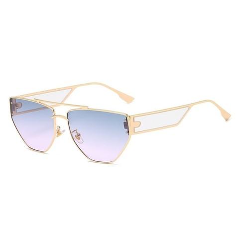 Солнцезащитные очки 58208003s Серый