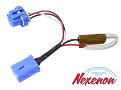 Резистор (обманка) HB1 (9004)