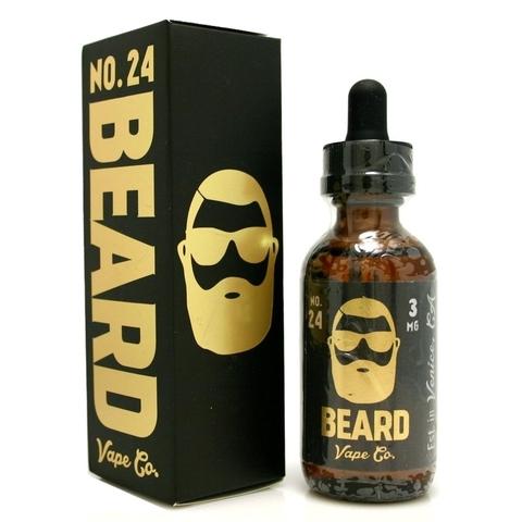 BEARD (60ml) - #24