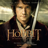 Howard Shore / The Hobbit: An Unexpected Journey (RU)(2CD)