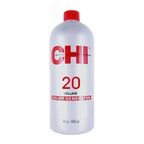 """CHI Оксид 20% """"COLOR CENERATOR"""""""
