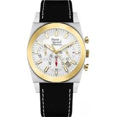 Мужские часы Pierre Ricaud P97021.2213CH