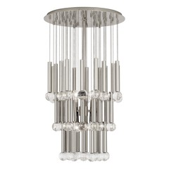 Milano Twinkle Chandelier By Jonathan Adler, from Robert Abbey