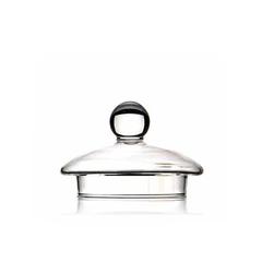 Стеклянная крышка для чайника 63 мм