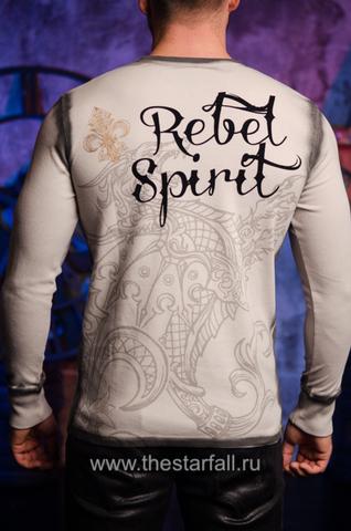 Пуловер Rebel Spirit TH121396