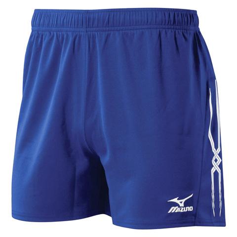 Шорты волейбольные Mizuno Premium Short мужские синие