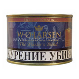 W.O.Larsen Master's Blend Sweet Aromatic