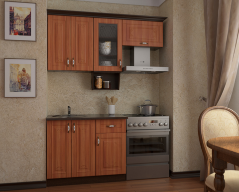Кухня КОВАС-1