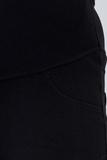 Брюки 03078 черный