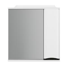 Зеркальный шкаф с подсветкой AM.PM Like M80MPR0651VF 65 см правосторонний венге