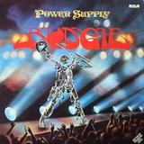 Budgie / Power Supply (LP)