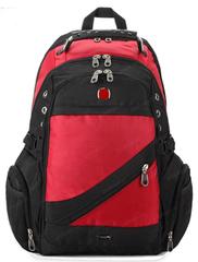Швейцарский рюкзак 8810 КРАСНЫЙ