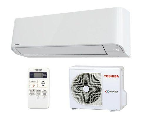 Сплит система Toshiba RAS-07J2KVG-EE/RAS-07J2AVG-EE