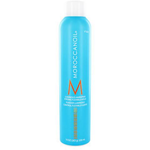 MOROCCANOIL Сияющий лак для всех типов волос.