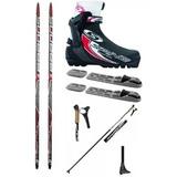 Коньковый лыжный комплект Brados LS Sport NNN