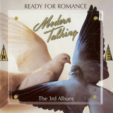 Modern Talking ‎/ Ready For Romance (CD)