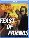 The Doors ‎/ Feast Of Friends (Blu-ray)