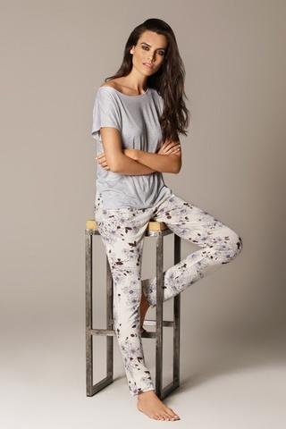 LAETE Женская пижама с брюками 56318-2