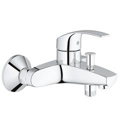Смеситель для ванны однорычажный Grohe Eurosmart New 33300002 фото