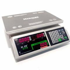 Весы торговые M-ER 326AC-32.5