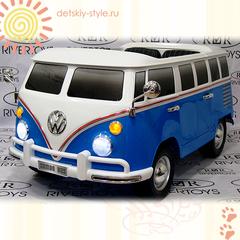 Volkswagen X444XX (Лицензия)