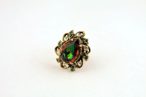 Ослепительное кольцо от Florenza